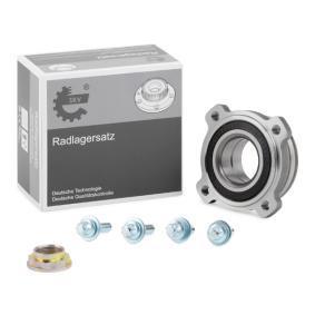 Radlagersatz Innendurchmesser: 45mm mit OEM-Nummer 3341 1 095 654