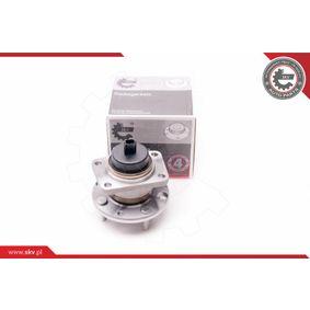 Radlagersatz Ø: 136mm mit OEM-Nummer 1118054