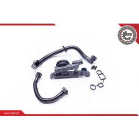 Kit riparazione, Ventilazione monoblocco con OEM Numero 06F 103 483 E