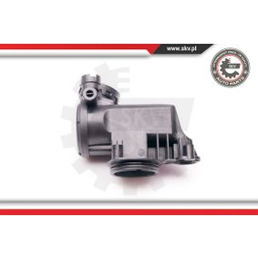 Valve, engine block breather Electric with OEM Number 036 103 464AH