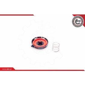 Valvola, Ventilazione carter con comando a pressione con OEM Numero 11127537733