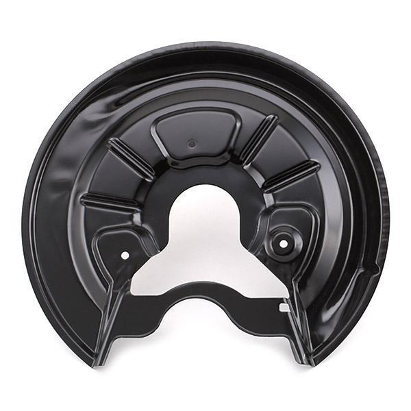 Bremsankerblech RIDEX 1330S0012 Bewertung