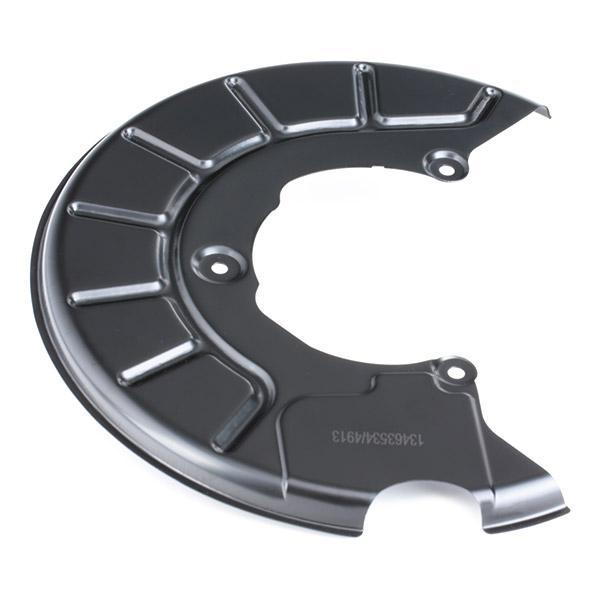 Bremsankerblech RIDEX 1330S0016 Bewertung