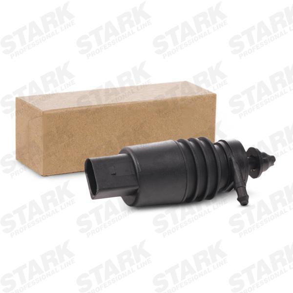 Spritzwasserpumpe STARK SKWPC-1810004 Erfahrung
