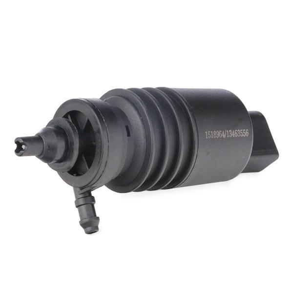 Windscreen Washer Pump RIDEX 794W0005 4059191586714