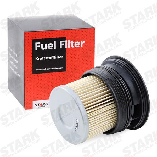 Kraftstofffilter STARK SKFF-0870234 Erfahrung