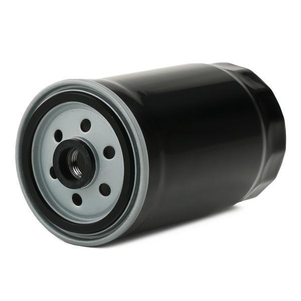 Inline fuel filter RIDEX 9F0242 4059191591206