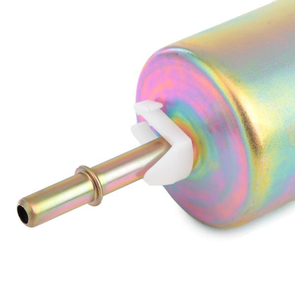 Filtro de Combustible RIDEX 9F0243 4059191591220