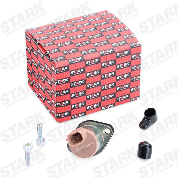 Supapa control presiune combustibil STARK SKPCR-2060002 cunoștințe de specialitate