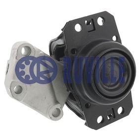 Engine Mounting with OEM Number 1807X2