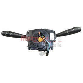 Steering Column Switch 0916400 207 (WA_, WC_) 1.6 HDi MY 2012