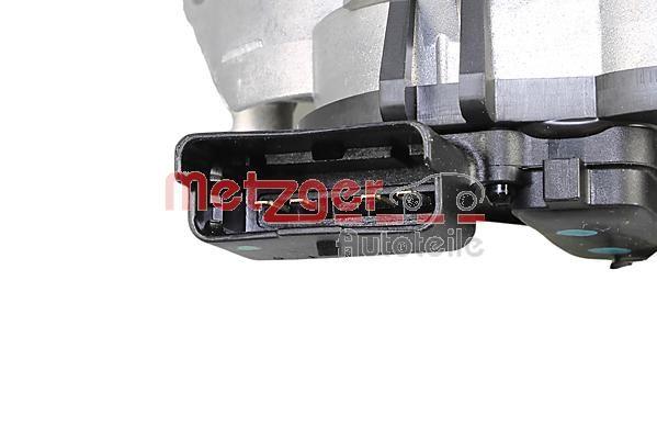 Vindrutetorkarmotor METZGER 2190768 Expertkunskap