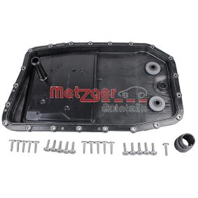Oil Pan, automatic transmission with OEM Number 24 15 2 333 903