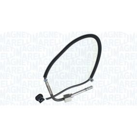 Sensor, Abgastemperatur mit OEM-Nummer A 007 153 90 28