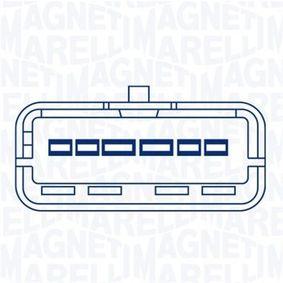 Elektromotor, Fensterheber mit OEM-Nummer 82 00 485 233