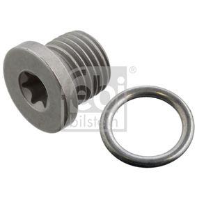 Sealing Plug, oil sump 103344 Passat Variant (3C5) 1.8 TSI MY 2010