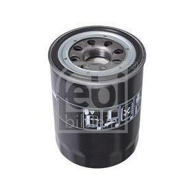 Ölfilter Ø: 90,0mm, Höhe: 124mm mit OEM-Nummer 8-97021-576-0