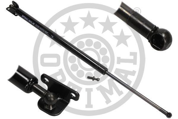 Heckklappendämpfer AG-40344 OPTIMAL AG-40344 in Original Qualität