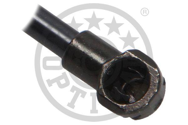 Gasdruckdämpfer OPTIMAL AG-40440 Erfahrung