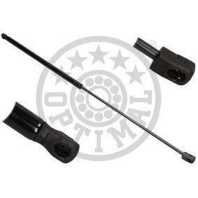 Heckklappendämpfer / Gasfeder AG-40583 Golf Sportsvan (AM1, AN1) 1.6 TDI Bj 2020