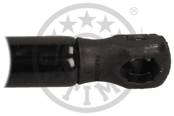 Amortiguador de Maletero OPTIMAL AG-40791 conocimiento experto