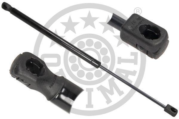 Heckklappendämpfer AG-40888 OPTIMAL AG-40888 in Original Qualität