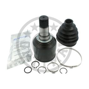 Joint Kit, drive shaft with OEM Number A16 936 02972