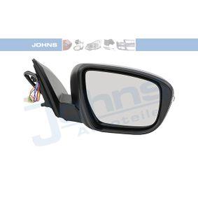 Outside Mirror 27 48 38-22 Qashqai / Qashqai +2 I (J10, NJ10) 1.6 dCi All-wheel Drive MY 2011