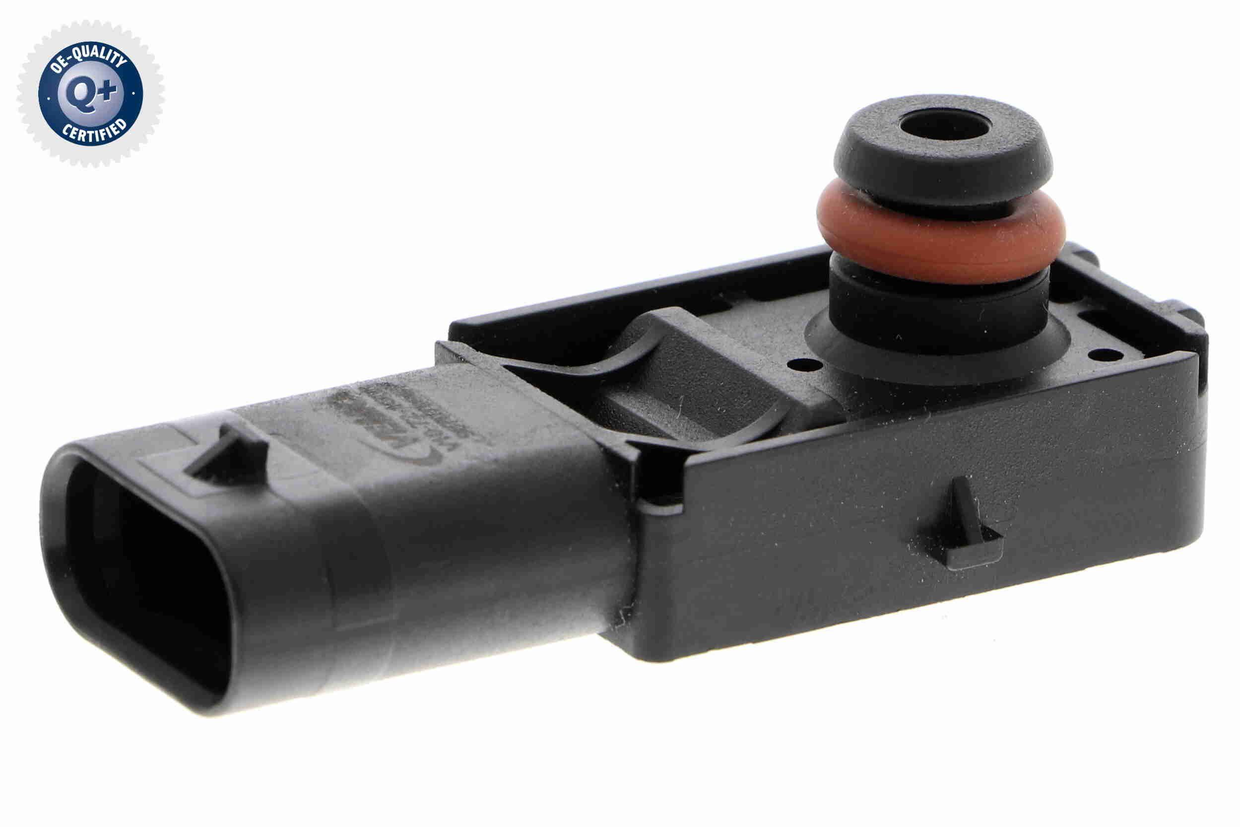 Drucksensor, Bremskraftverstärker V10-72-1500 VEMO V10-72-1500 in Original Qualität