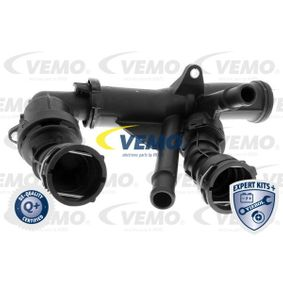 Thermostat Housing with OEM Number 04L 121 026 J