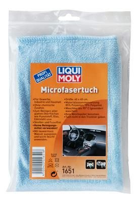 LIQUI MOLY  1651 Lavete auto