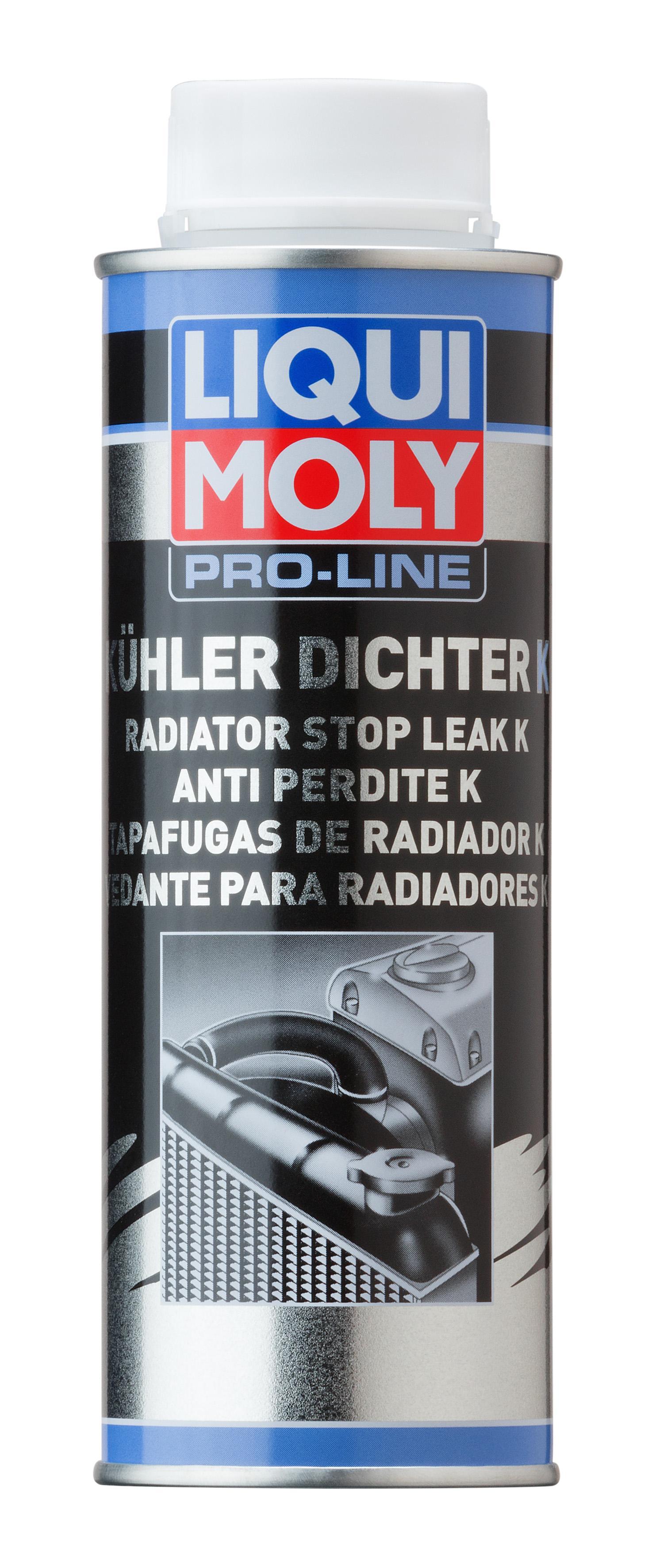 Kühlerdichtstoff LIQUI MOLY P000195 4100420015809