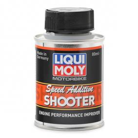 LIQUI MOLY Fuel Additive 20593
