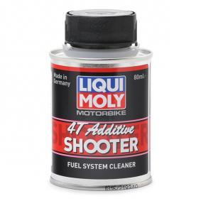 LIQUI MOLY Fuel Additive 20595