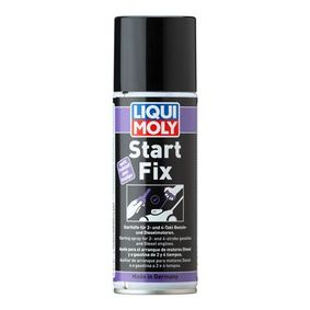LIQUI MOLY Spray, pomoc przy rozruchu 20768