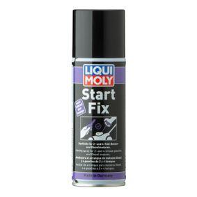 LIQUI MOLY Spray auxiliar de arranque 20768