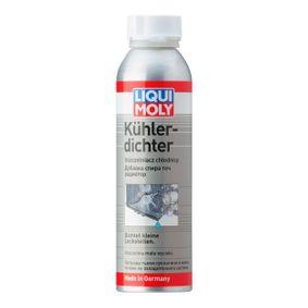 Kühlerdichtmittel LIQUI MOLY 2676 für Auto (Dose, Inhalt: 250ml)