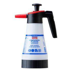 LIQUI MOLY Bouteille pour pompe d'arrosage 29032