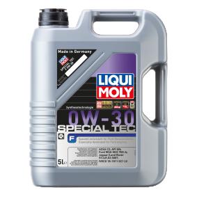 LIQUI MOLY Special Tec, F 8903 Motoröl