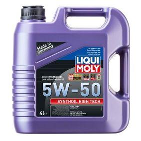 LIQUI MOLY  9067 Motoröl