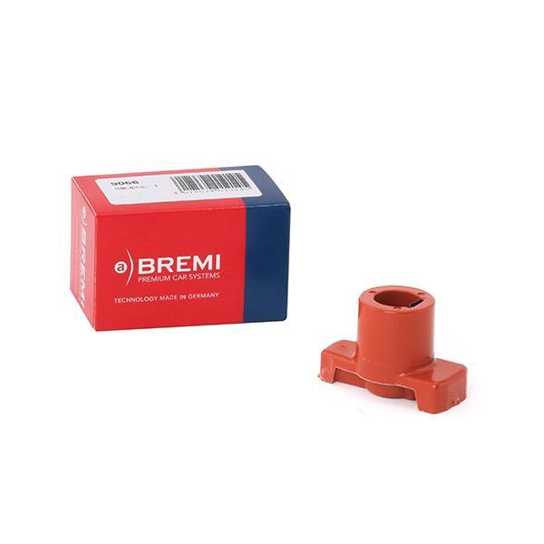Rotor de Distribuidor BREMI 9066 conocimiento experto