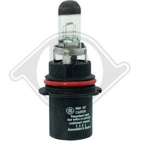 Glühlampe, Fernscheinwerfer HB1, 65/45W, 12V, Halogen LID10098