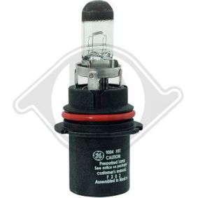 Glühlampe, Fernscheinwerfer HB1 12V 65/45W P29t Halogen LID10098
