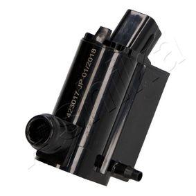 Water Pump, window cleaning 156-0H-H04 RIO 2 (JB) 1.6 CVVT MY 2016