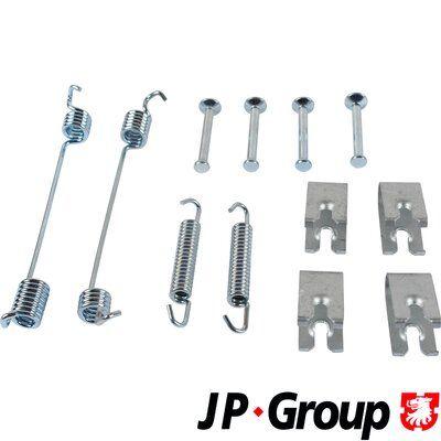 JP GROUP  3340201300 Lagerung, Lenker