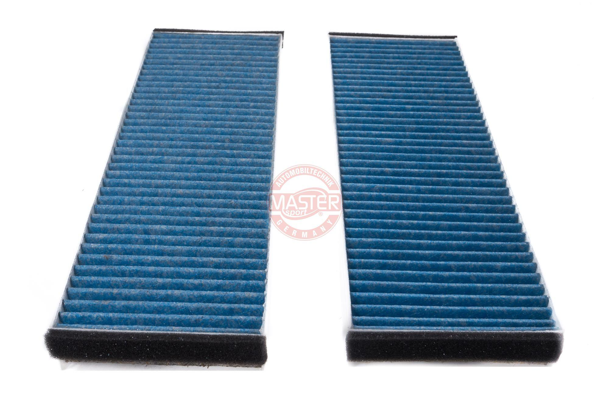 Innenraumfilter 3023-2-IFB-SET-MS MASTER-SPORT 420030235 in Original Qualität