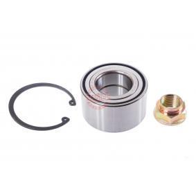 Wheel Bearing Kit Ø: 73mm, Inner Diameter: 38mm with OEM Number 44300S5A008