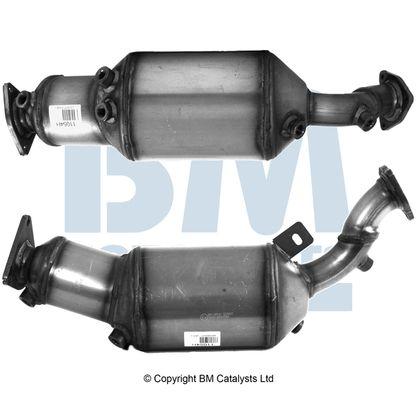 BM CATALYSTS  BM11054H Rußpartikelfilter