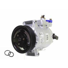 Klimakompressor Riemenscheiben-Ø: 110mm mit OEM-Nummer 1K0.820.803 G