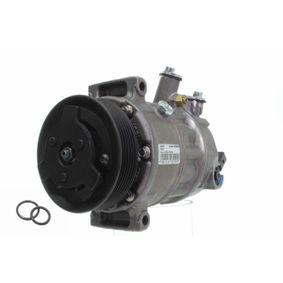 Klimakompressor Riemenscheiben-Ø: 110mm mit OEM-Nummer 1K0820808DX